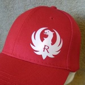Hat Cap Ruger Firearms 2nd Amendment Hunting